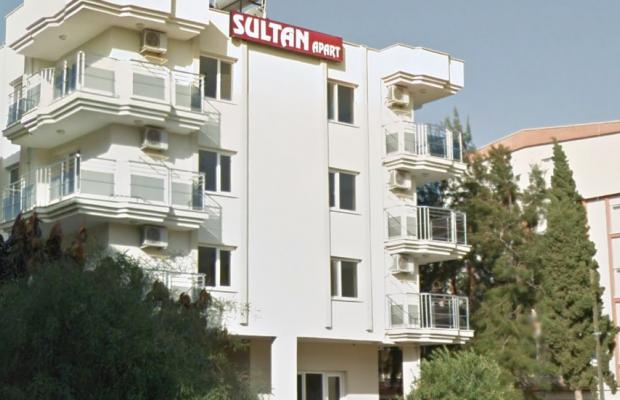 фотографии отеля Sultan Apartment изображение №19