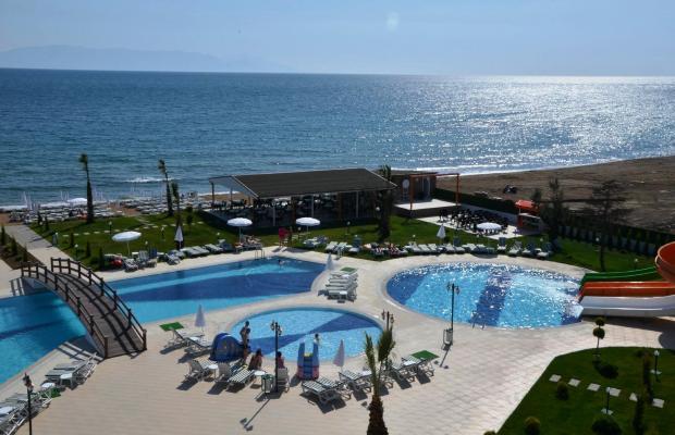 фотографии отеля Notion Kesre Beach Hotel & Spa изображение №15