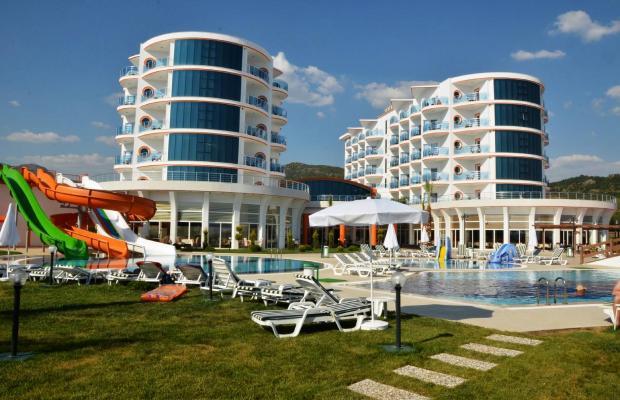 фото Notion Kesre Beach Hotel & Spa изображение №10
