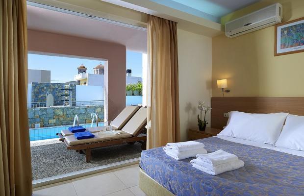 фото отеля Sissi Bay Hotel & Spa изображение №33