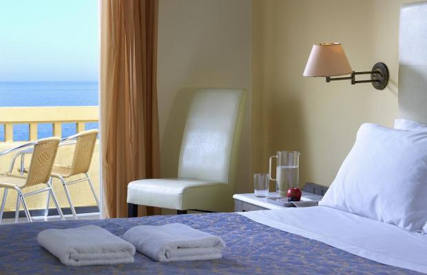 фото отеля Sissi Bay Hotel & Spa изображение №29