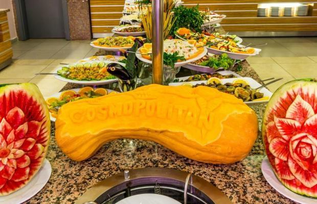 фотографии отеля Cosmopolitan Resort изображение №7