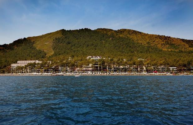фотографии отеля Sentido Orka Lotus Beach изображение №59