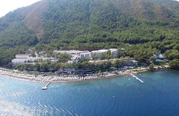 фото отеля Sentido Orka Lotus Beach изображение №1