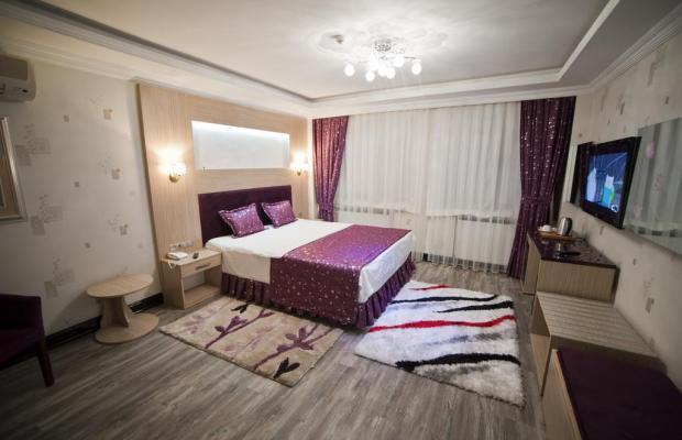 фотографии отеля Miracle Hotel (ex. Cenevre) изображение №35