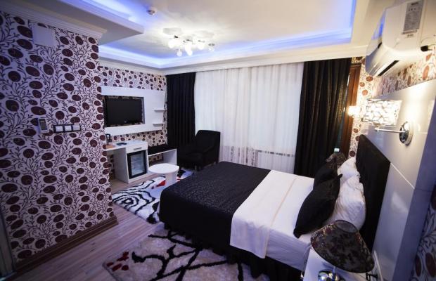 фотографии отеля Miracle Hotel (ex. Cenevre) изображение №31