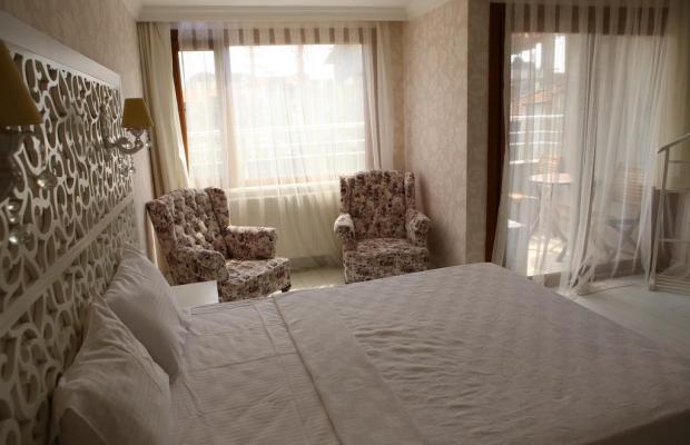 фотографии отеля Miracle Hotel (ex. Cenevre) изображение №19
