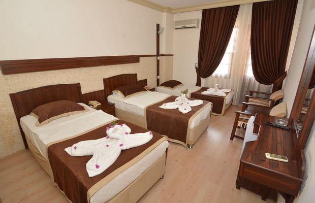 фото отеля Arsi  изображение №21