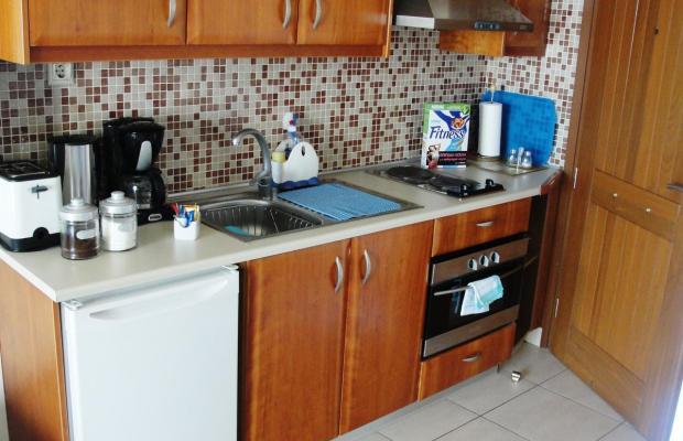 фотографии отеля Sitia Bay Hotel изображение №7