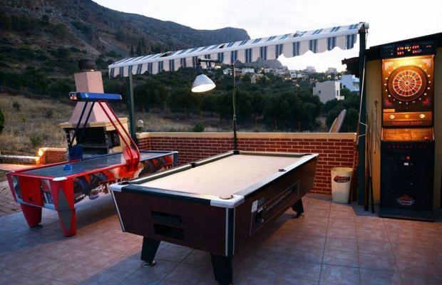 фото отеля Petra Village изображение №29
