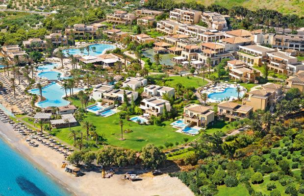 фото отеля Grecotel Kos Imperial Thalasso изображение №1