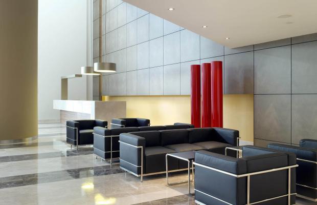 фото Swissotel Grand Efes Hotel изображение №42
