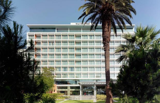 фото отеля Swissotel Grand Efes Hotel изображение №29
