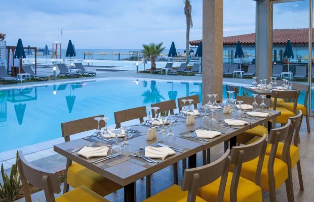 фотографии отеля Carolina Mare Hotel (ex. Phaedra Beach Hotel) изображение №15