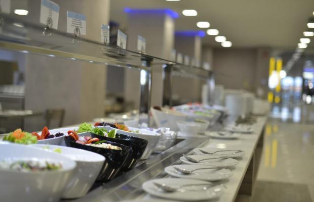 фотографии Carolina Mare Hotel (ex. Phaedra Beach Hotel) изображение №4