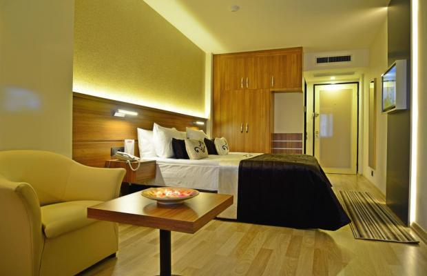 фотографии отеля Aksan изображение №55
