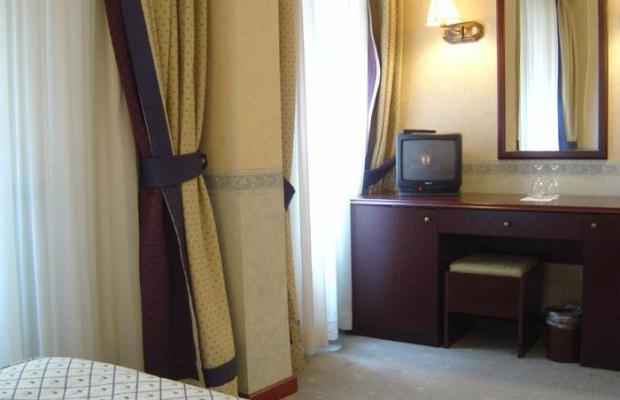 фото отеля Interroyal изображение №17