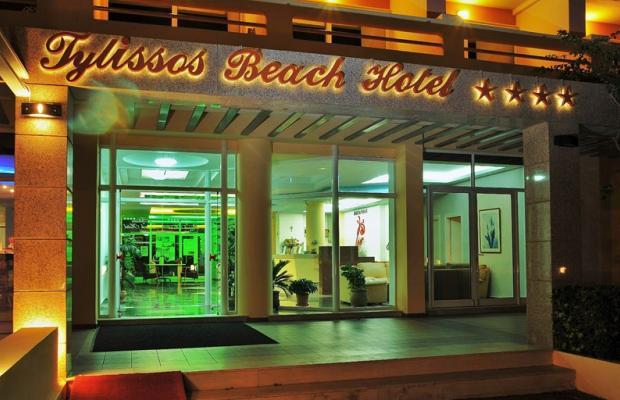 фото отеля Tylissos Beach изображение №29