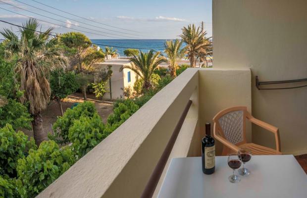 фотографии отеля Tylissos Beach изображение №15