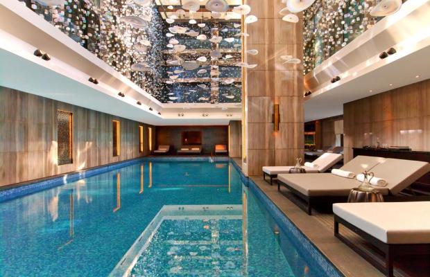 фото отеля Raffles Hotel изображение №5