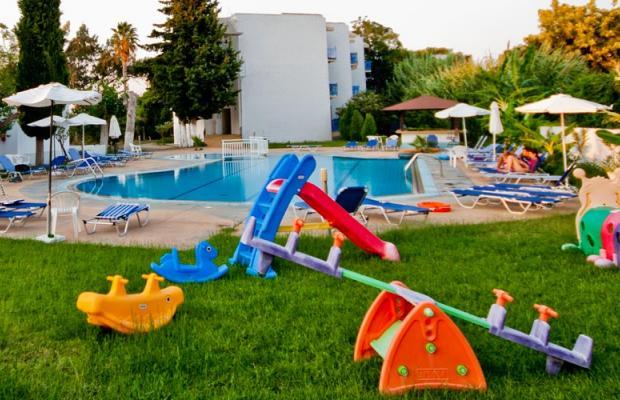 фотографии отеля Theodorou Beach Hotel изображение №19