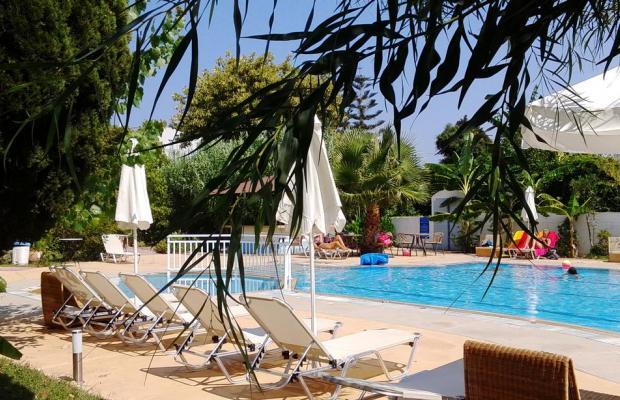 фото Theodorou Beach Hotel изображение №10