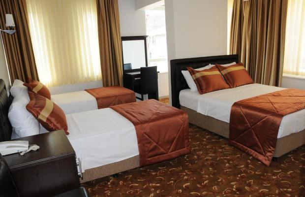 фотографии отеля Hotel Kuk изображение №3