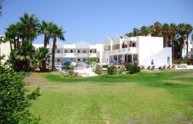 фото отеля Olgas Paradise изображение №21