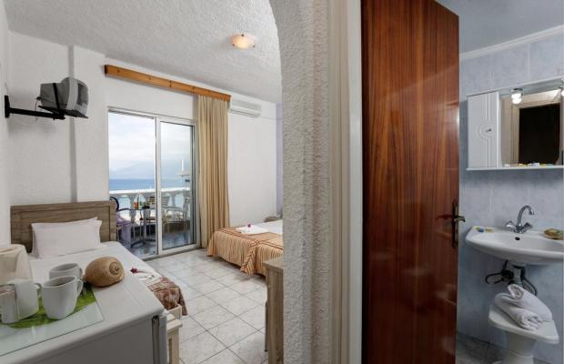 фото Zorbas Hotel изображение №6