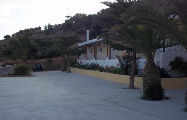 фото отеля Joanna Studios изображение №33