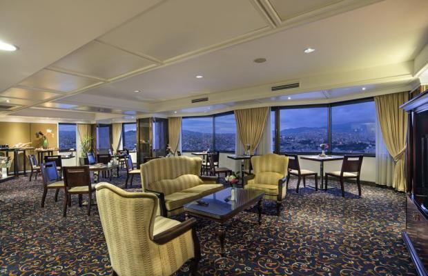 фотографии отеля Hilton Izmir изображение №39