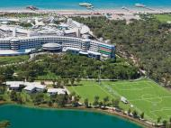 Cornelia Diamond Golf Resort & SPA, 5*