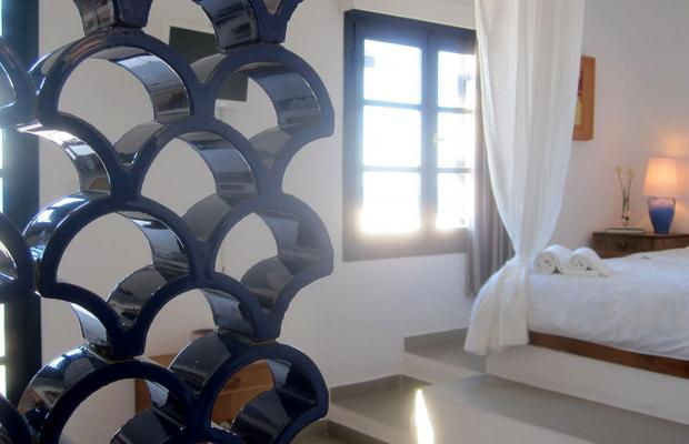 фотографии отеля Big Blue Apartments изображение №71