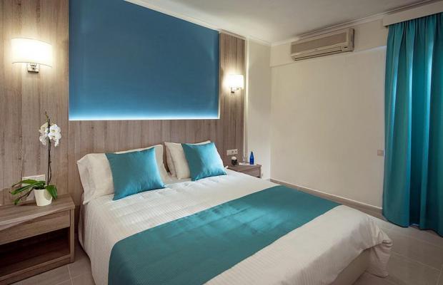 фотографии отеля Central Hersonissos Hotel (ex. Dimico) изображение №3