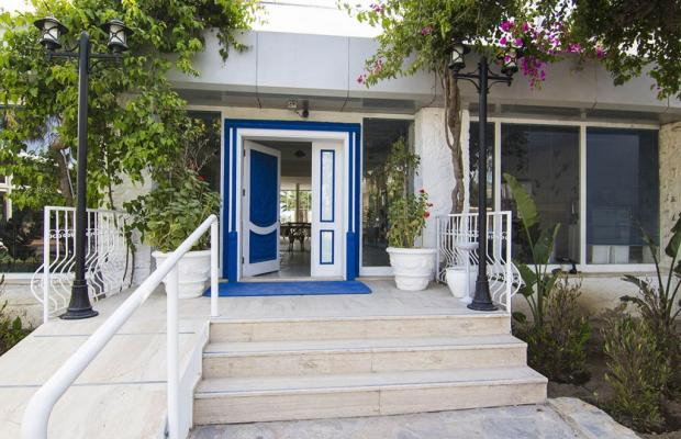 фотографии отеля Charm Beach (ex. Malama Beach; Club Bodrum & Malama) изображение №7