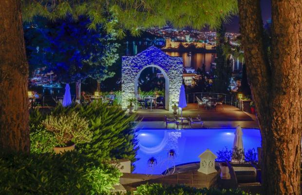 фотографии Manastir Hotel & Suites изображение №32
