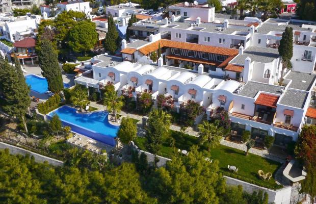 фото отеля Manastir Hotel & Suites изображение №1