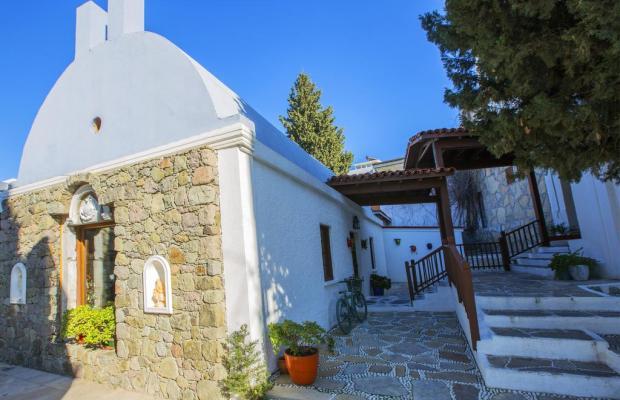 фото Manastir Hotel & Suites изображение №2