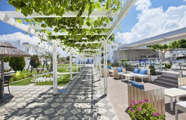 фотографии More Meni Beach Hotel изображение №24
