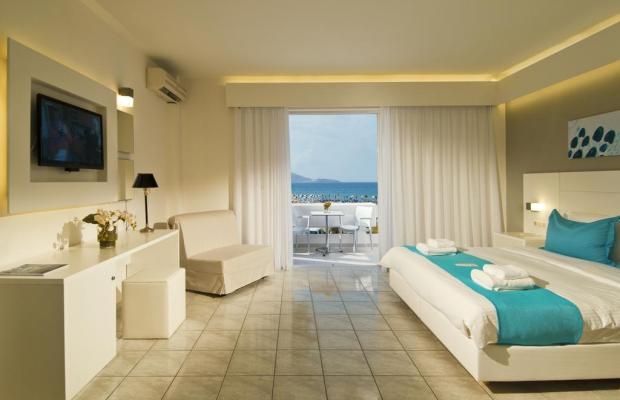 фотографии отеля More Meni Beach Hotel изображение №7