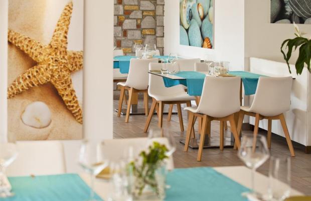фотографии More Meni Beach Hotel изображение №4
