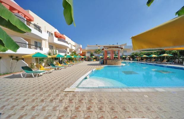 фотографии отеля Pelopas Resort Apartments изображение №23