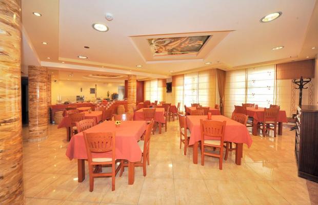 фотографии отеля Pelopas Resort Apartments изображение №15