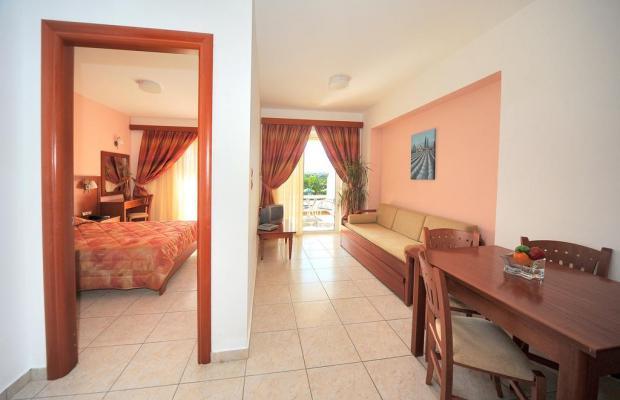 фото отеля Pelopas Resort Apartments изображение №5