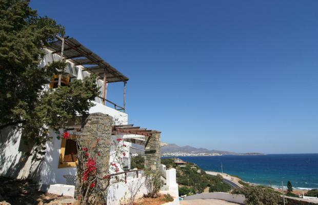 фото Cretan Village Hotel изображение №10