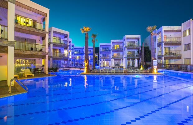 фото отеля Mio Bianco Resort изображение №29