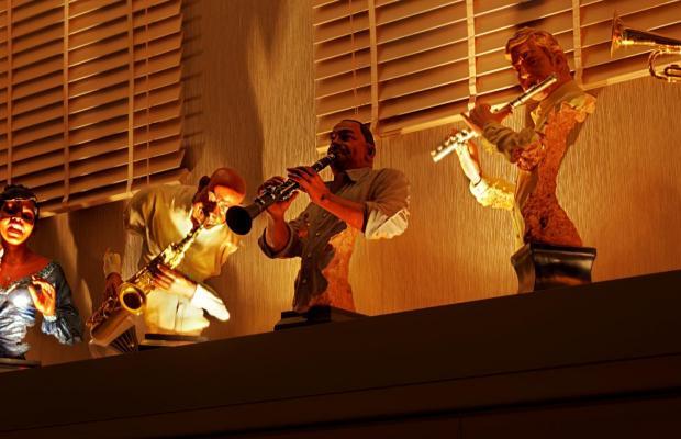 фото Jazz изображение №2