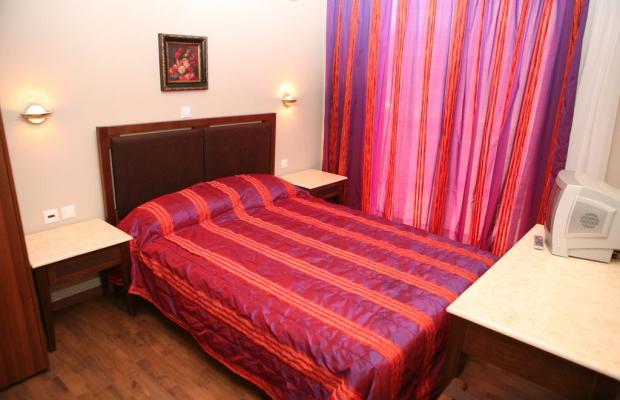 фотографии отеля Eleonora Hotel Apartment изображение №35