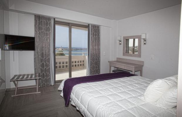 фотографии отеля Eleonora Hotel Apartment изображение №23