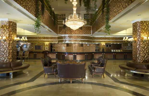 фотографии Botanik Hotel & Resort (ex. Delphin Botanik World of Paradise) изображение №36